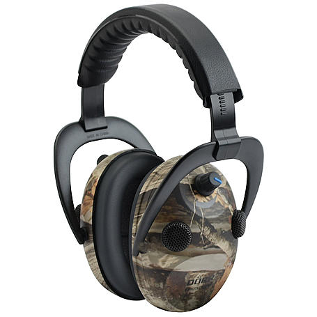 Dörr Elektronischer Gehörschutz E-Protect AM360