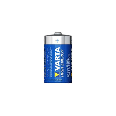 Varta High Energy Mono (D) Alk-Man 1,5V