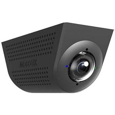 Mobotix SurroundMount für S15D/S14D, schwarz