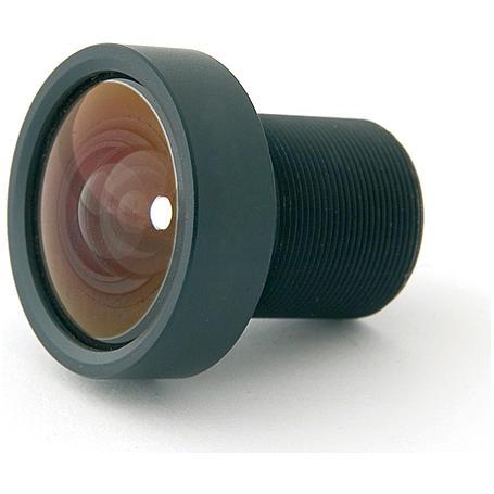 Mobotix L270-L320 Super-Teleobjektiv (8°)