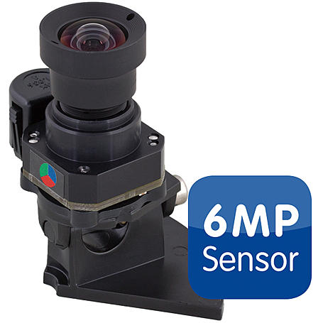 Mobotix Objektivein. D15D 6MP L43-F1.8(Tag)