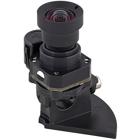 Mobotix Objektivein. D15D 5MP L38-F1.8(Nacht LPF)