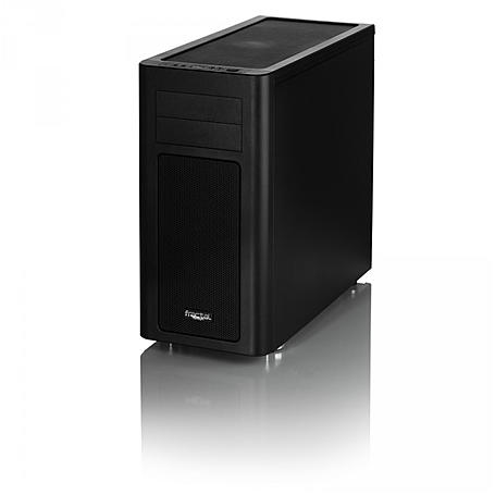 Flepo VMS Server 8+ Tower - i5-4440/8GB/2x1TB