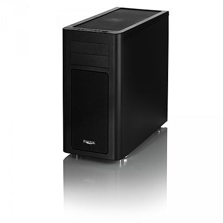Flepo VMS Server 50+ Tower - E3-1230/16GB/2x3TB