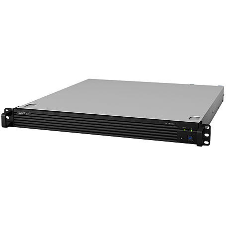 Synology RackStation RC18015xs+ NAS-Server
