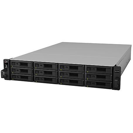 Synology Expansionseinheit RXD1215sas für 12 HDDs