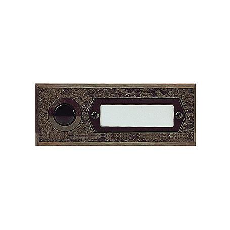 Grothe Etagenplatte ETA 501 G, Bronzeguß