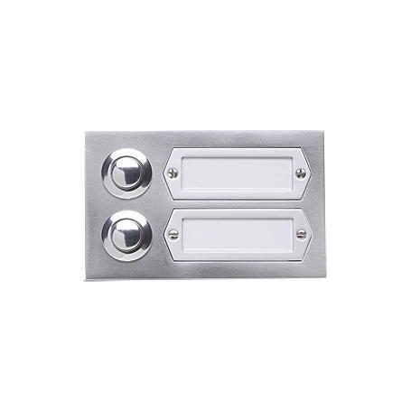 Grothe Etagenplatte ETA 502 GA Alu/silber eloxiert