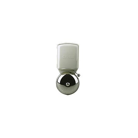 Grothe Klein-Läutewerk 80dB 8V AC LTW 4471A, weiß