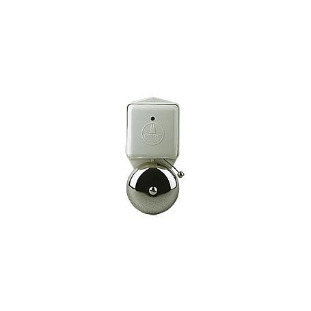 Grothe Klein-Läutewerk LTW 3371A 85dB 230V AC weiß