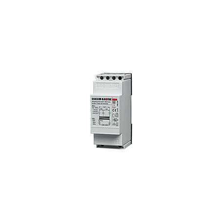 Grothe Klingeltransformator 1,0A GT 3158