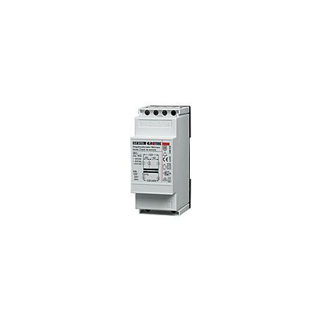 Grothe Klingeltransformator 2,0/1,3/0,6A GT 3182