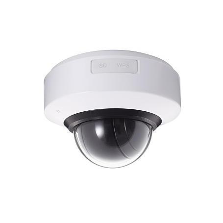ABUS TVIP41660 PTZ Dome-Kamera 720p WLAN Innen