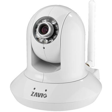 Zavio P-5116 1 Megapixel S/N WLAN-Kamera