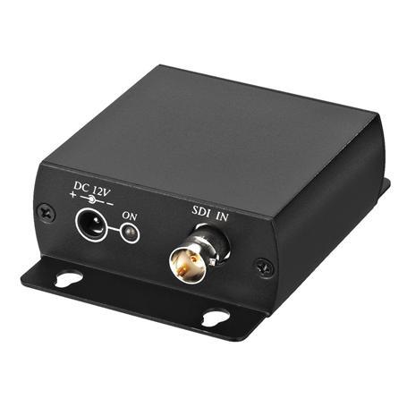MONACOR HDEXT-206 HD-SDI Video-Übertrager