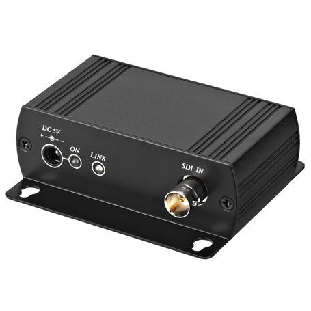 MONACOR HDDIST-104 HD-SDI Video-Verteiler