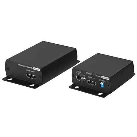 MONACOR HDEXT-600 Übertragungseinheit HDMI-CAT5