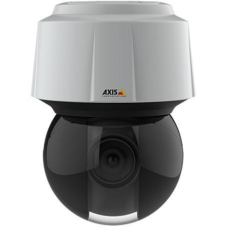 Axis Q6114-E IP-Kamera 720p T/N PTZ HiPoE IP66