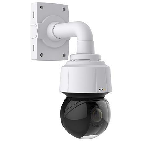 Axis Q6115-E IP-Kamera 1080p T/N PTZ HiPoE IP66