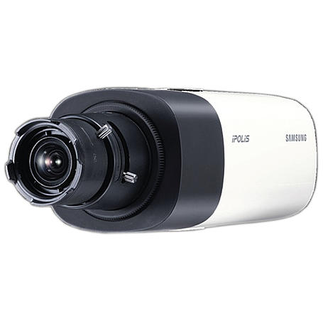 Samsung IP-Kamera SNB-6003P 1080p D/N PoE
