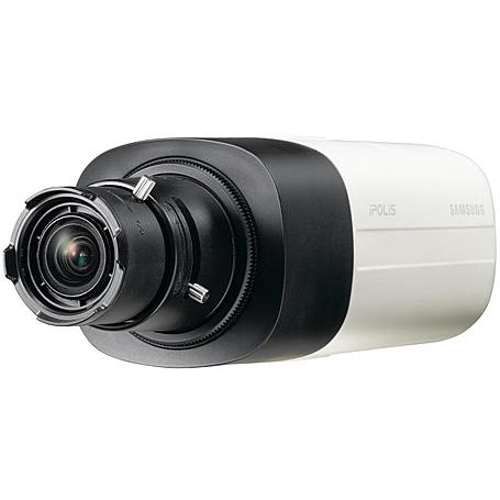Hanwha SNB-8000P IP-Kamera 1080p T/N PoE