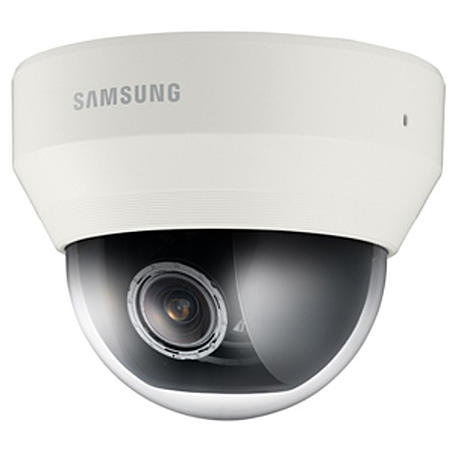 Samsung IP-Kamera SND-5084P 720p D/N PoE