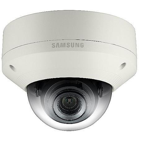 Hanwha SNV-5084P IP-Kamera 720p T/N PoE IP66 Audio