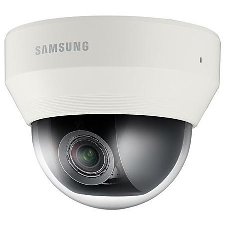 Hanwha IP-Kamera SND-7084P 1080p D/N PoE
