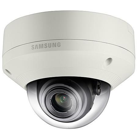 Hanwha SNV-7084P IP-Kamera 1080p TN PoE IP66 Audio