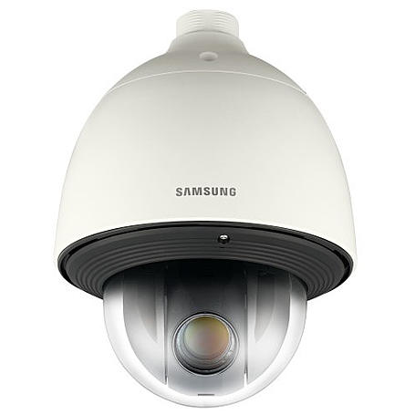 Samsung IP-Kamera SNP-5430HP 720p D/N PoE+ PTZ