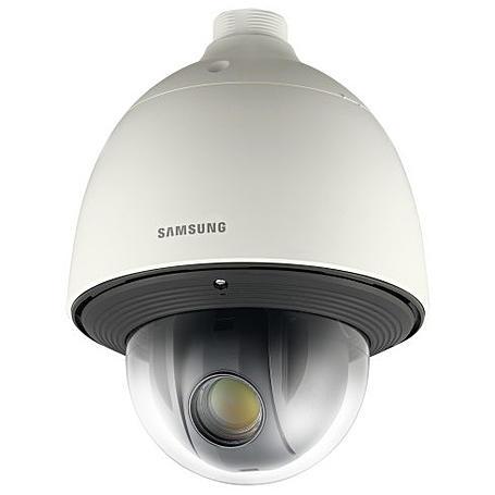 Hanwha IP-Kamera SNP-5430HP 720p D/N PoE+ PTZ