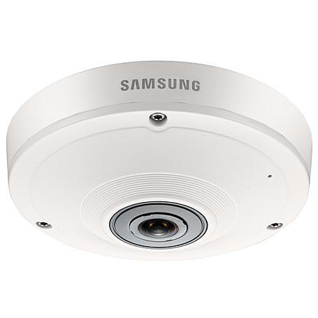 Hanwha IP-Kamera SNF-8010P 1080p D/N PoE