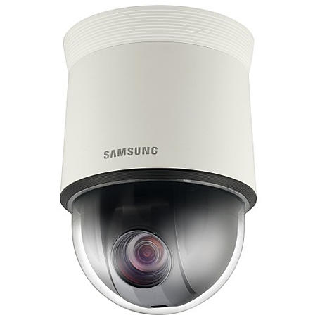 Hanwha SNP-6320P IP-Kamera 1080p TN PoE+ PTZ Audio