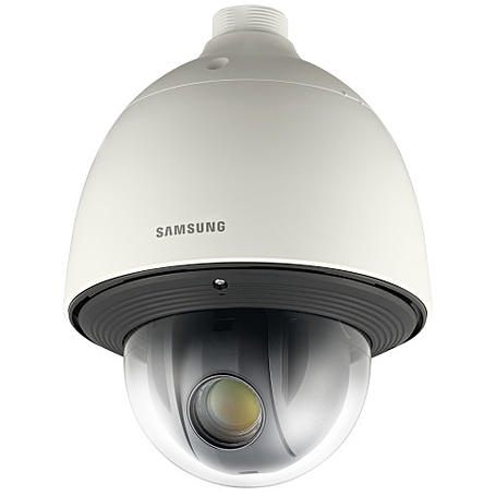 Samsung IP-Kamera SNP-6320HP 1080p D/N PoE+ PTZ