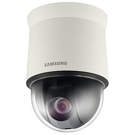 Hanwha SNP-5430P IP-Kamera 720p T/N PoE+ PTZ Audio