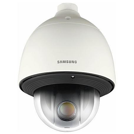Hanwha SNP-6321HP IP-Kamera 1080p TN PoE+ PTZ IP66
