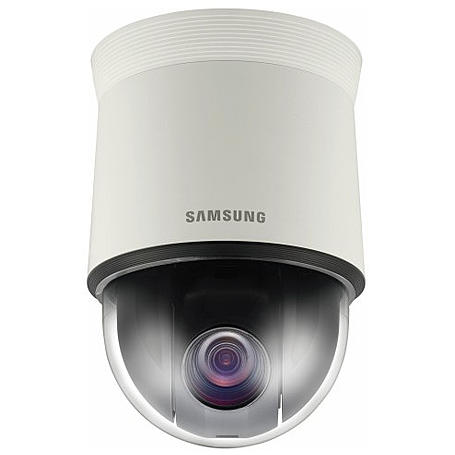 Hanwha SNP-6321P IP-Kamera 1080p TN PoE+ PTZ Audio
