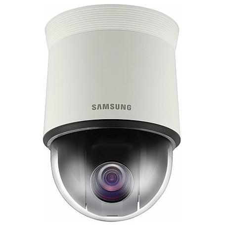 Samsung IP-Kamera SNP-5321P 720p D/N PoE+ PTZ