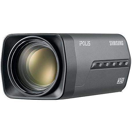 Hanwha SNZ-6320P IP-Kamera 720p T/N PoE PTZ Audio