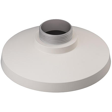 Hanwha SBP-301HM3 Flanschplatte für Domes