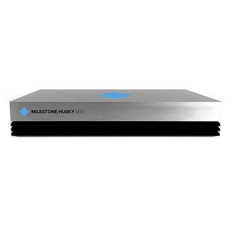 Milestone NVR Husky™ M10 8-Kanal 4GB 2x1 TB