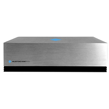 Milestone NVR Husky™ M30 20-Kanal 16GB 2x6 TB