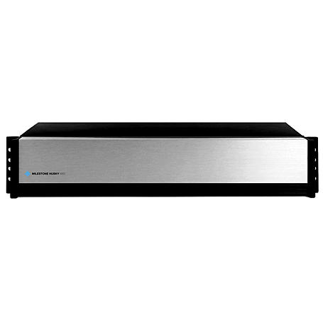 Milestone NVR Husky™ M50 80-Kanal 16GB 8x6 TB RAID