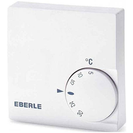 Eberle Temperaturregler RTR-E 6724rw