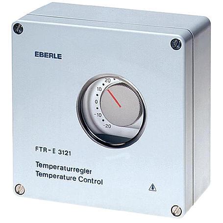 Eberle Frostwächter FTR-E-3121