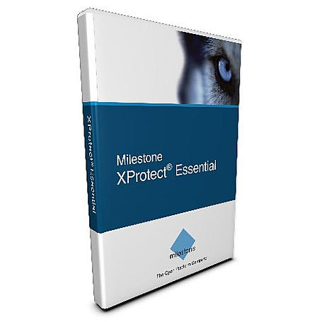 Milestone X-Protect Essential Base-Pack 2 Lizenzen