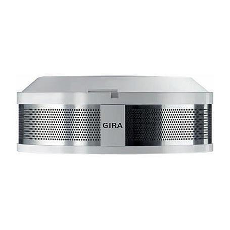 Gira Rauchwarnmelder Dual Q Label rws - 6er Set