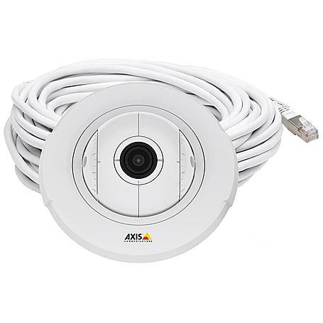 Axis F4005 Sensoreinheit für F-Serie, 12 m