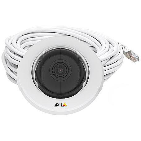Axis F4005-E Sensoreinheit für F-Serie IP66, 12 m