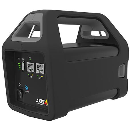 Axis T8415 Installations Tool Wireless